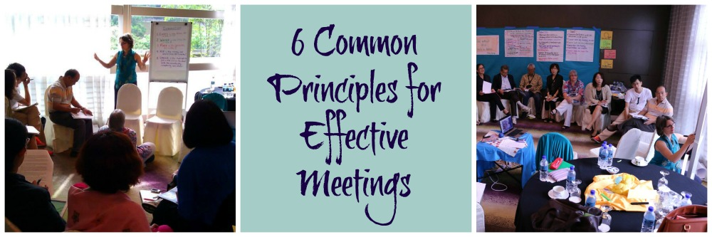 Effective-Meetings