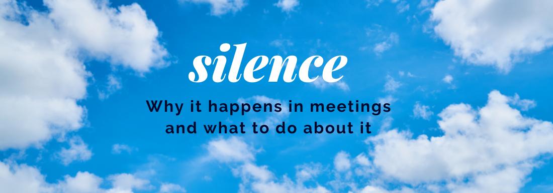 Blog Silence 3